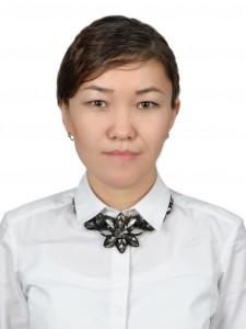 kadirbaeva