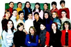 Выпускники специальности психология 2009 г.
